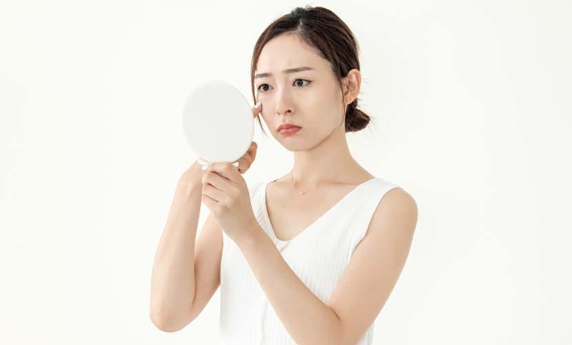 キレイを保つ洗顔方法とは